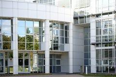 Max Planck Institute dla polimeru badania Zdjęcie Stock