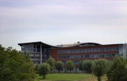 Max Planck Institute para la física de plasma Imagen de archivo