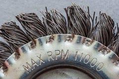 Max rpm 11000 Obraz Royalty Free