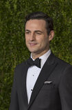 Max von Essen Arrives em Tony Awards 2015 Foto de Stock