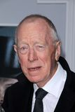 Max Von Sydow Royalty Free Stock Image