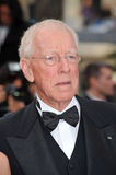 Max Von Sydow Stock Images