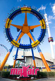 Maxair ride in Cedar Point, Sandusky Stock Photography