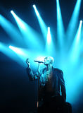Maxi Jazz - Faithless Royalty Free Stock Photo