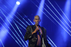 Maxi Jazz - Fatithles Royalty Free Stock Photos