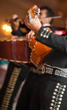 Maxican mariachi band Stock Images