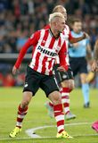 Maxime Lestienne PSV Eindhoven Stock Photography