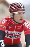 Maxime MonfortTeam Lotto - Soudal Stock Photography