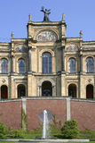 Maximilianeum, Bavarian Parliament, Munich Stock Images