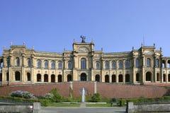 Maximilianeum, Bavarian Parliament, Munich Royalty Free Stock Image