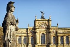 Maximilianeum Royalty Free Stock Images