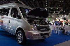 MAXUS V80 Uroczysty Tourer Obraz Stock