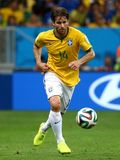 Maxwell Coupe du monde 2014 Stock Images