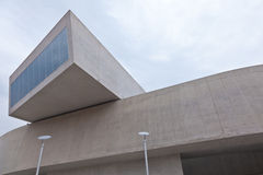 Maxxi Museum, Rome Royalty Free Stock Photography