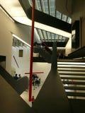 MAXXI Museum, Rome, Italy Stock Image