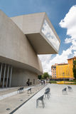 Maxxi Museum, Rome Royalty Free Stock Photo