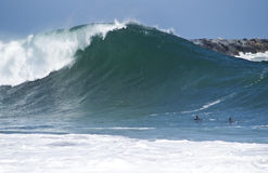 May 19 2011 The Wedge, Newport Beach, CA Royalty Free Stock Photography