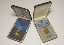 May 2019: Congressional Medal of Honor Fraud