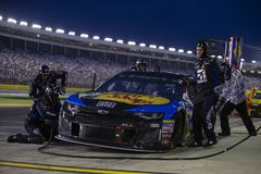 NASCAR: May 20 Monster Energy All-Star Race Stock Photography
