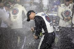 NASCAR: May 19 Monster Energy All-Star Race Royalty Free Stock Image