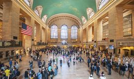 Grand Central Station stock photos