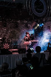 May 19th Youth and Sports Day Festival Concert Royalty Free Stock Photography