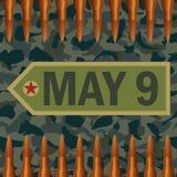9 may 05 Royalty Free Stock Image
