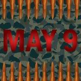 May 9 03 Stock Photo