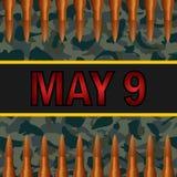 May 9 02 Stock Image