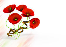 May 9 Victory Day Stock Photo