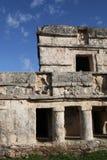 Οικοδόμηση της Maya Στοκ φωτογραφία με δικαίωμα ελεύθερης χρήσης