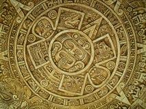 maya Royaltyfri Bild