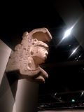Maya Art antica immagine stock