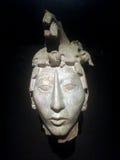 Maya Art antica immagini stock libere da diritti