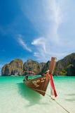 Maya Bay Royalty Free Stock Image