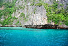 Maya Bay, Ko Phi Phi Royalty Free Stock Photography