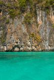 Maya Bay, Ko Phi Phi Stock Images