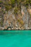 Maya Bay, Ko Phi Phi Stock Images