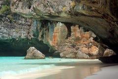 Maya bay - Thailand Royalty Free Stock Images