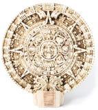 Maya Calendar Foto de archivo