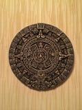 Maya Calendar Fotografía de archivo