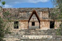 maya_culture_29 免版税图库摄影