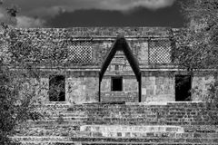 maya_culture_29 Fotografia Stock