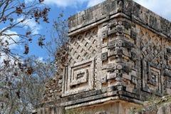 maya_culture_30 免版税图库摄影