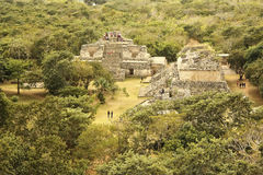 maya culture Stock Images