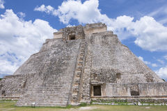 Maya culture in Yucatan, Mexico Stock Photography