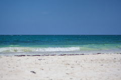 Maya di Playa Ribera Fotografie Stock Libere da Diritti
