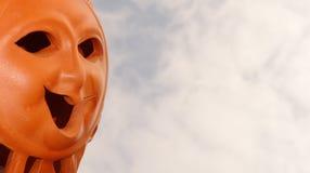Maya gezicht Stock Afbeeldingen