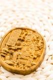 Maya glyphs Royalty Free Stock Images