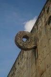 Maya Pyramid, Chichen-Itza Imagens de Stock Royalty Free